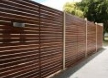 Kwikfynd Decorative fencing comoonloop