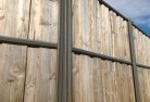 Comoon Loop Lap and cap timber fencing 2