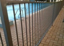 Kwikfynd Pool fencing comoonloop