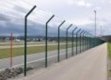 Kwikfynd Security fencing comoonloop
